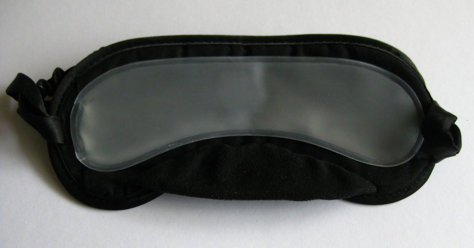 schlafbrille dm