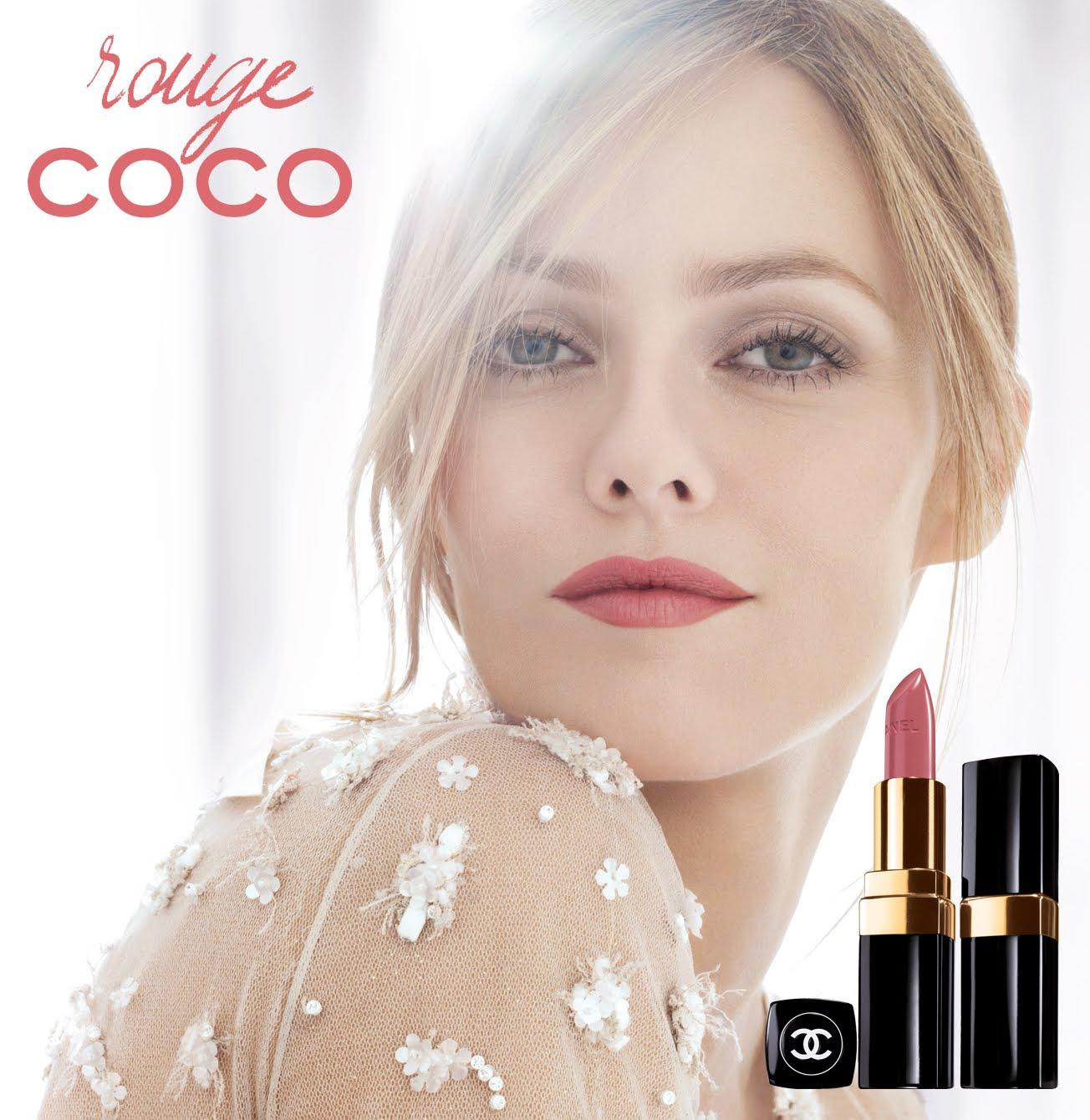 Leserwunsch AMU Chanel Rouge Coco - InnenAussen