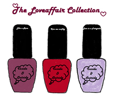 The Loveaffair Collection