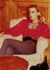 Katja Flint 1979