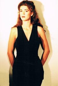 Mariella Ahrens 80er