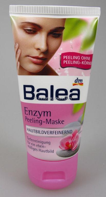 Enzym peeling dm