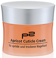 Apricot Cuticle Cream