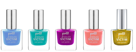 Gruppenfoto_color victim nail polish_neue Farben