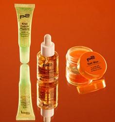 Nagel- und Nagelhautpflege