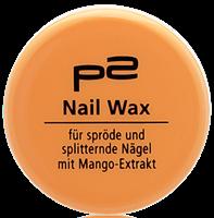 Nail Wax Mango