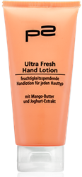 Ultra Fresh Hand Lotion