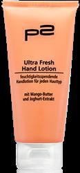 Ultra Fresh Hand Lotion