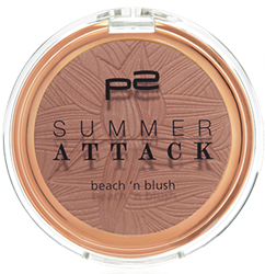 beach 'n blush braun