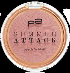 beach 'n blush rosa
