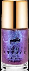 feel the heat nail polish_010_flirtin' purple