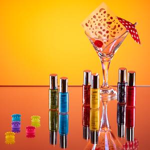 mixÔÇÖn match nail polish cocktail set