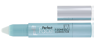 perfect face! t-zone corrector