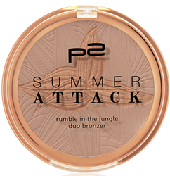 rumble in the jungle duo bronzer