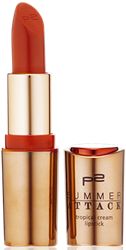 tropical cream lipstick_heat_wave
