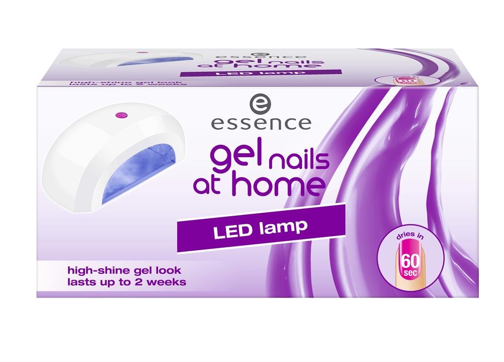 vorschau essence gel nails at home innenaussen. Black Bedroom Furniture Sets. Home Design Ideas