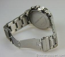 Ein ewiger Wunsch, erfüllt: meine Michael Kors Uhr 5725