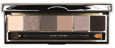 Bobbi Brown_Holiday Gift Giving_Smokey Cool Eye Palette_UVP