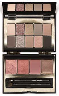 Bobbi Brown_Holiday Gift Giving_Twilight Pink Lip Eye Palett