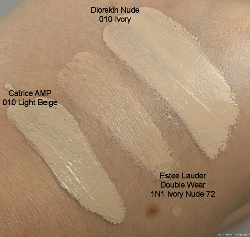 Review Amp Tragebilder Estee Lauder Double Wear Foundation