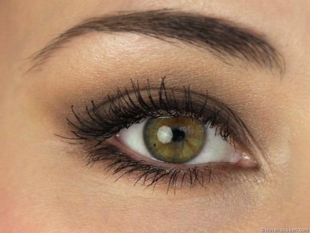 Grün Braune Augen Häufigkeit