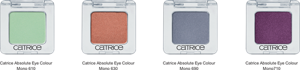 01 Leaving - Catrice Absolute Eye Colour