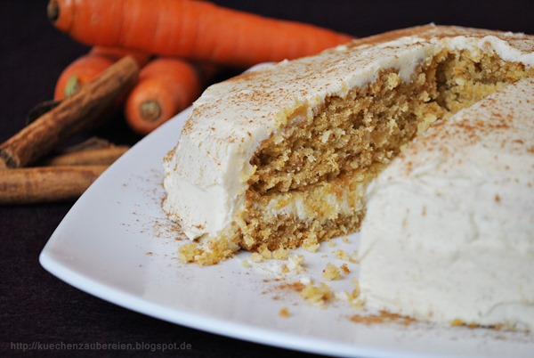 Carrot Cake Coffee Shop 2