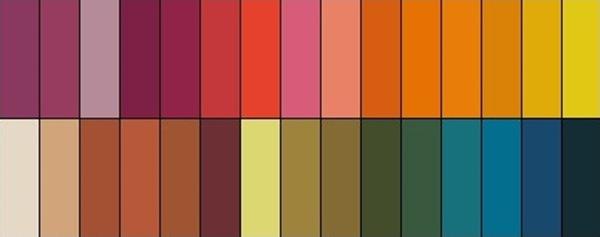 warme farben herbsttyp 090241 neuesten ideen f r die. Black Bedroom Furniture Sets. Home Design Ideas