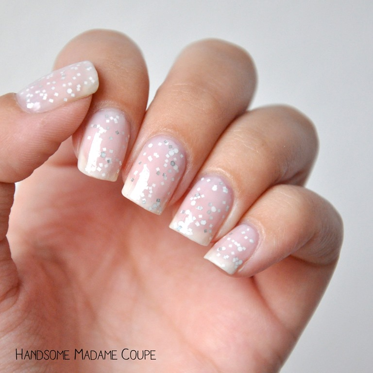 Gastbeitrag Wedding Nails Inspiration Nagellack Fur Braute