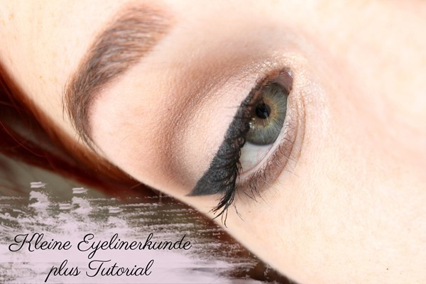 eyelinerkunde