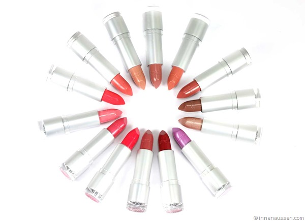 Catrice Luminous Lipstick