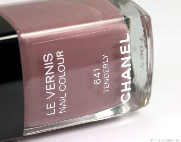 Chanel-Tenderly