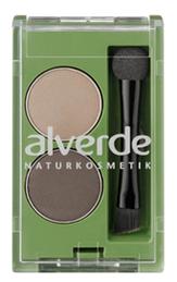 Alverde-Augenbrauenpuder-Innen-Aussen