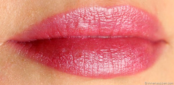 Astor Lip Lacquer Swatch
