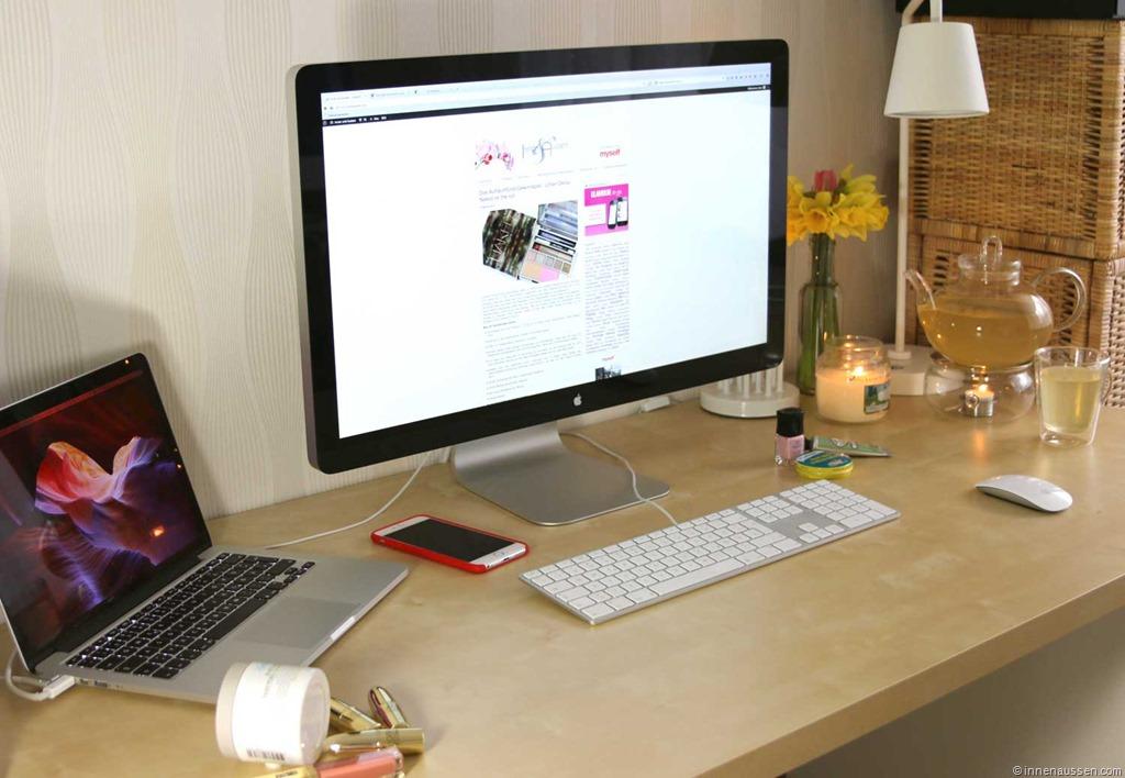 tag beauty on mein arbeitsplatz innenaussen. Black Bedroom Furniture Sets. Home Design Ideas