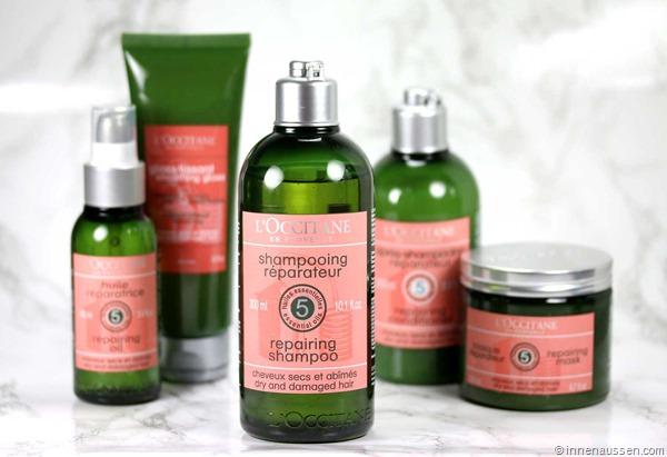 Aromachologie-Repair-Shampoo-Serie