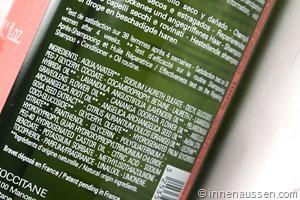 Inhaltsstoffe-Aromachologie-Repair-Shampoo