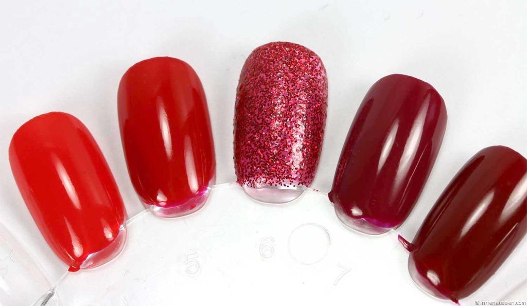 essence the gel nail polish details und swatches innenaussen. Black Bedroom Furniture Sets. Home Design Ideas