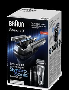 Braun Series_9_9090cc