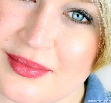 Estee-Lauder-Pure-Color-Lippenstift-Blushing-FOTD