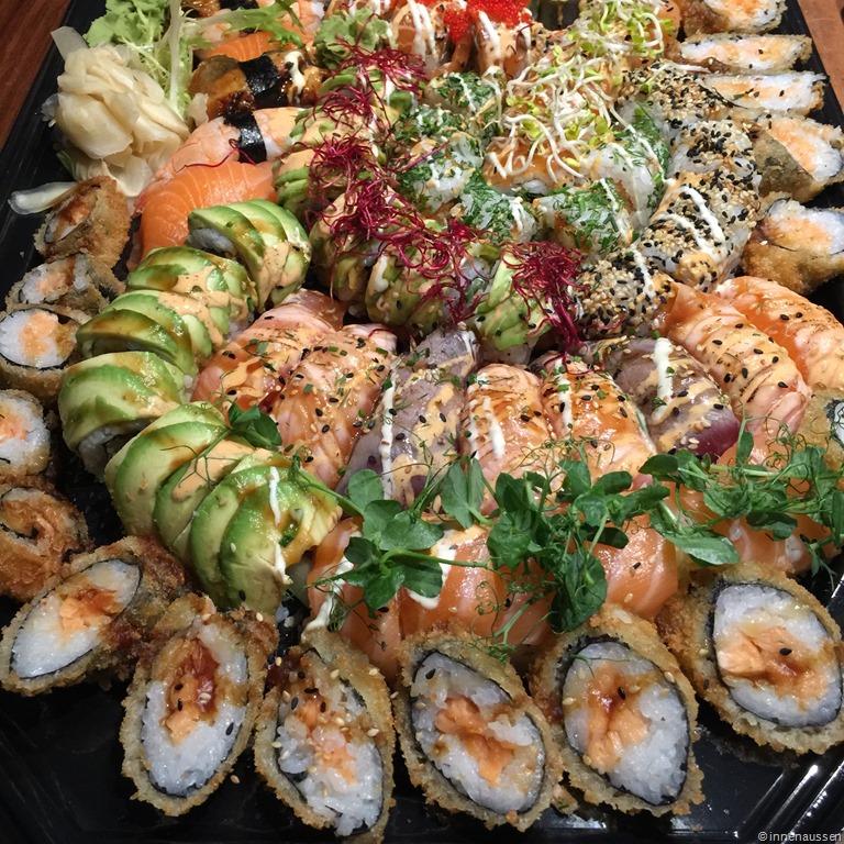 Menu at Origami Sushi restaurant, Silverdale   768x768