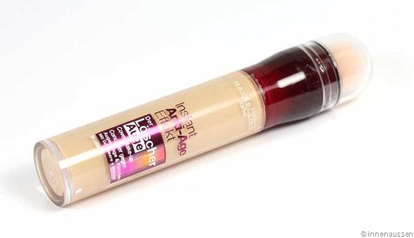 Maybelline-Anti-Aging-Löscher-Auge