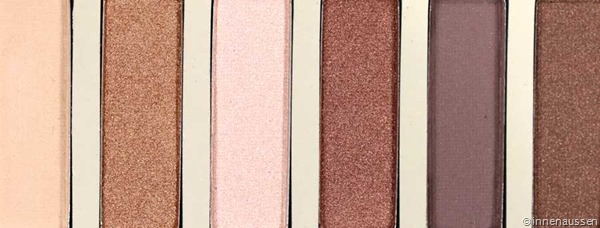 Nude-Lidschatten-Palette-Douglas-4