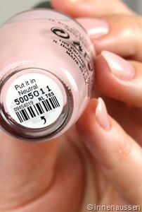 OPI-Put-it-in-neutral-Swatch