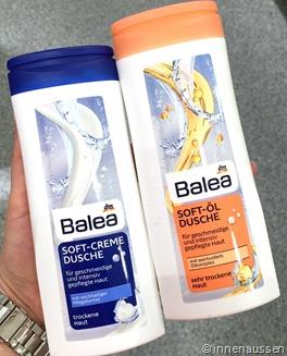 Balea-Dusche