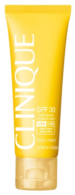 Clinique Sonnenpflege Face Cream