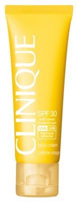 Clinique Sonnenpflege Face Cream