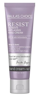 Paulas Choice Resist Anti-Aging Handcreme