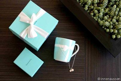 Tiffany-Tasse