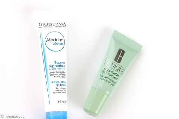 Aknenormin-trockene-Lippen-Pflege